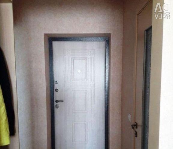 Apartment, 1 room, 26 m ²