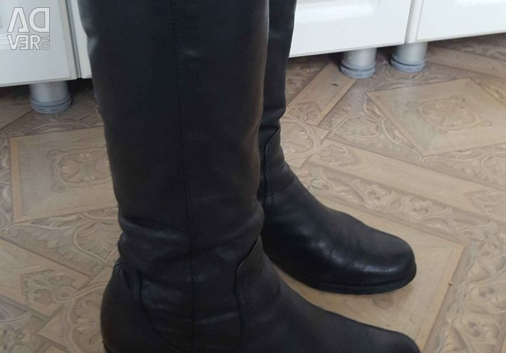 Winter boots 39