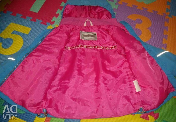 Jacket Lenne