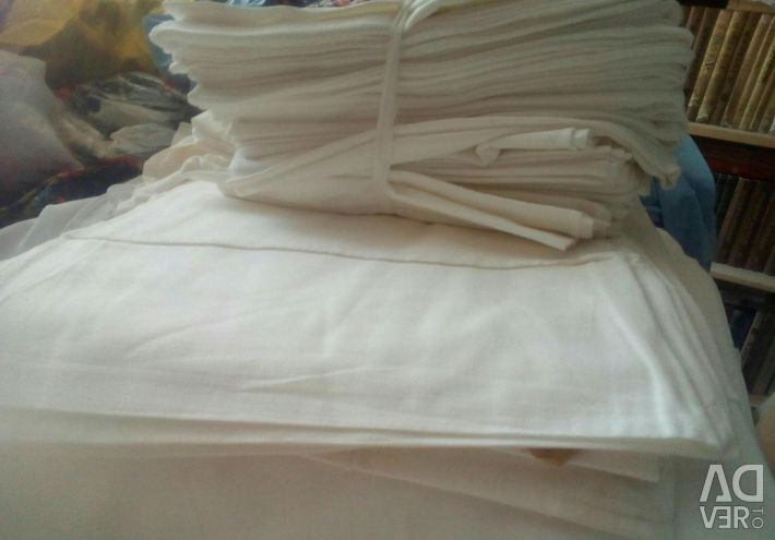Blanket T-shirts and wool