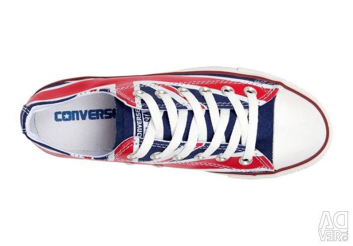 Кеди Converse Британія