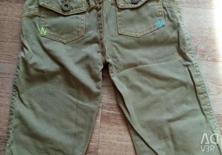 Продам штани-джинси
