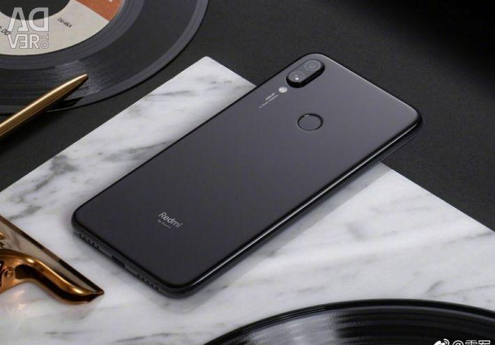 Akıllı Telefon Redmi Note 7 3 / 32GB