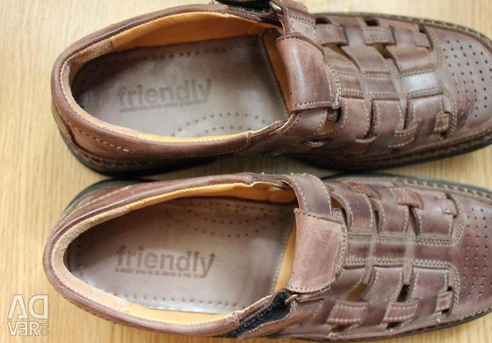 Sandals FRIENDLY