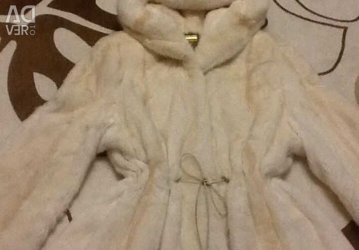 Μink coat