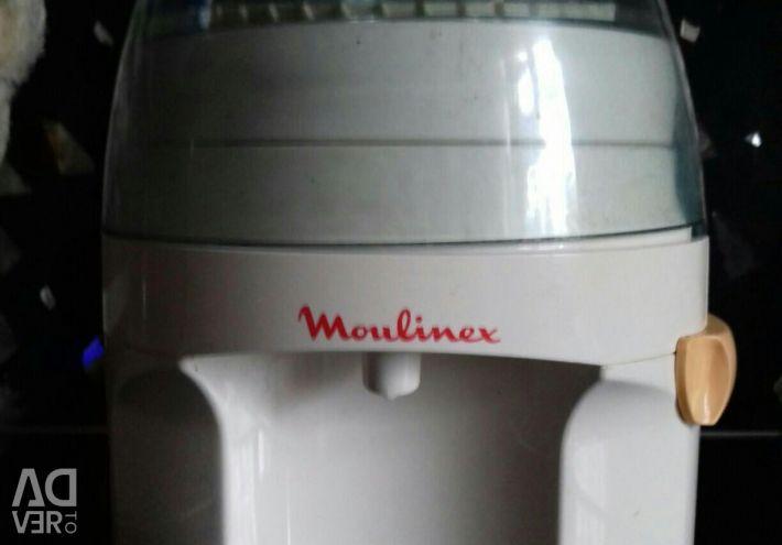 Mulinex Juicer
