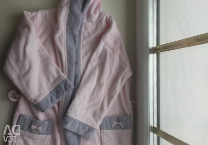 Bathrobe Sottocoperta