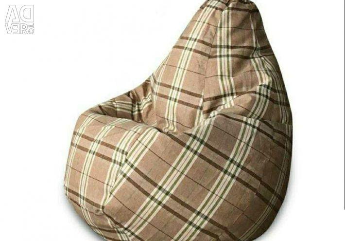Bag Bag Chair
