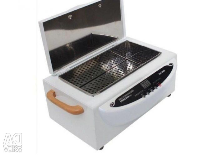 Dry-heat cabinet KH360-B