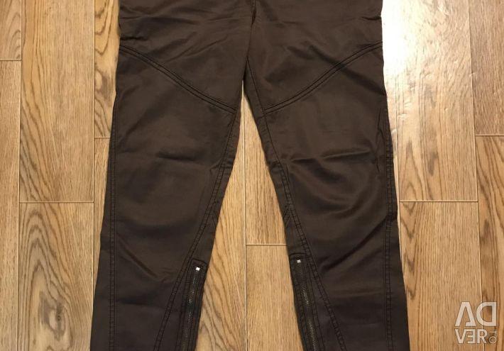 Pantolonları tahmin et