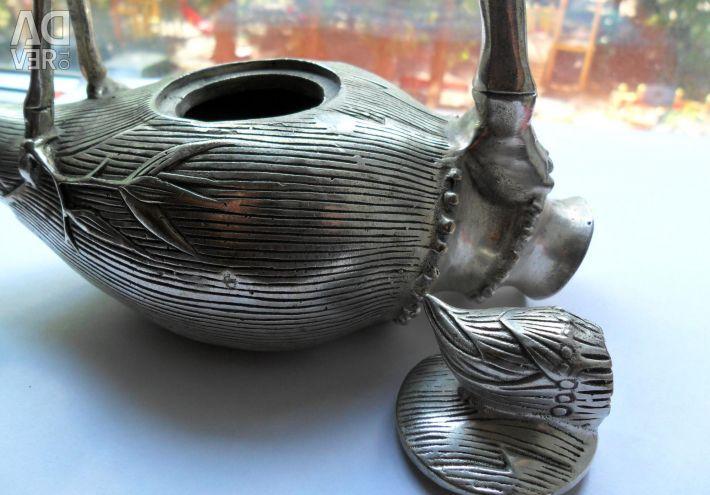 Kettle China Bronze