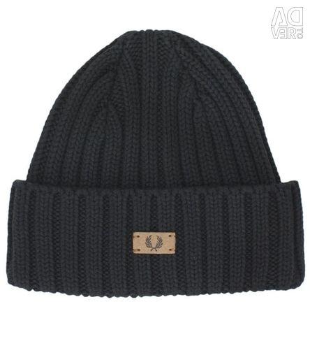 New caps