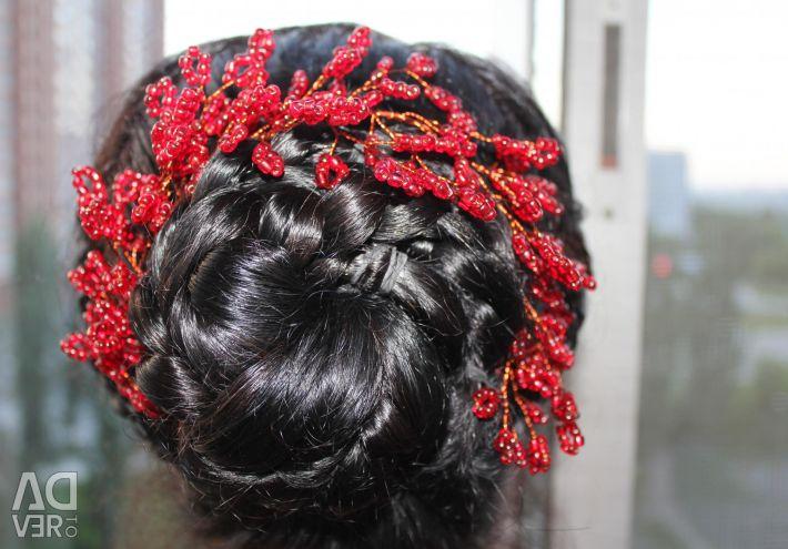 Clip în păr