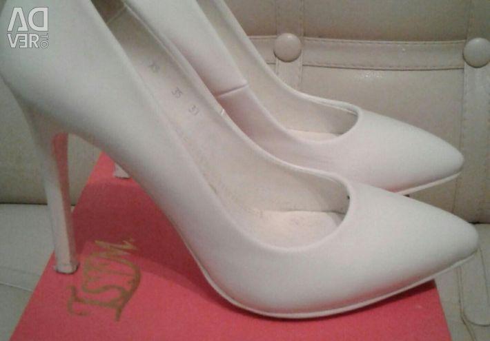 Παπούτσια Γάμου ➕🎁