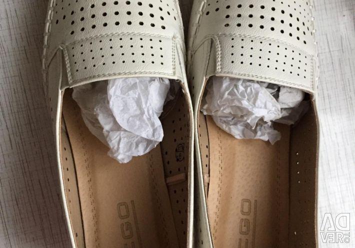 Παπούτσια νέα 37