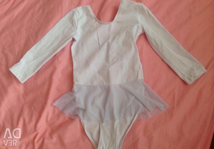 Corp pentru gimnastică 110/116 cm