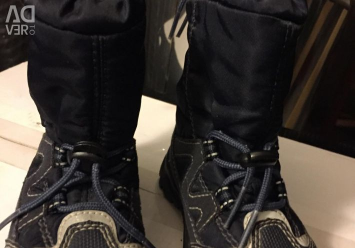 Boots Superfit CORE TEX, size 20