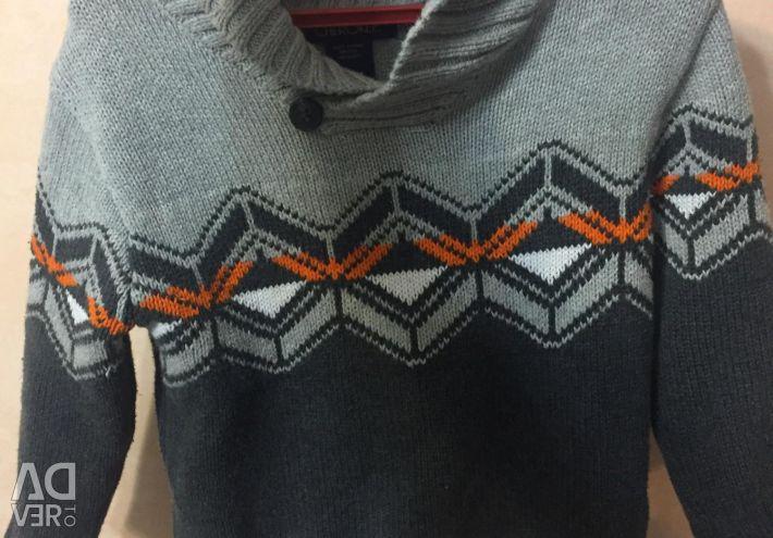 Children's Cherokee sweater