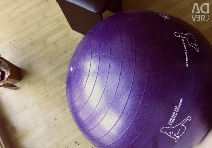 Balls for fitness new