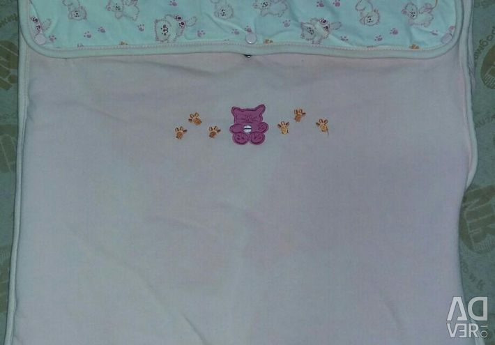 Uyku zarfı