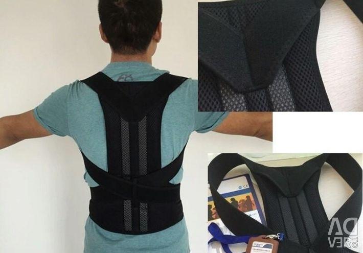 Orthopedic Reclinator - Posture Corrector B-508