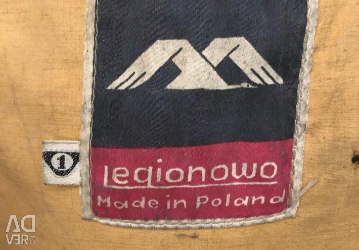 Corturi 4 locuri Polonia