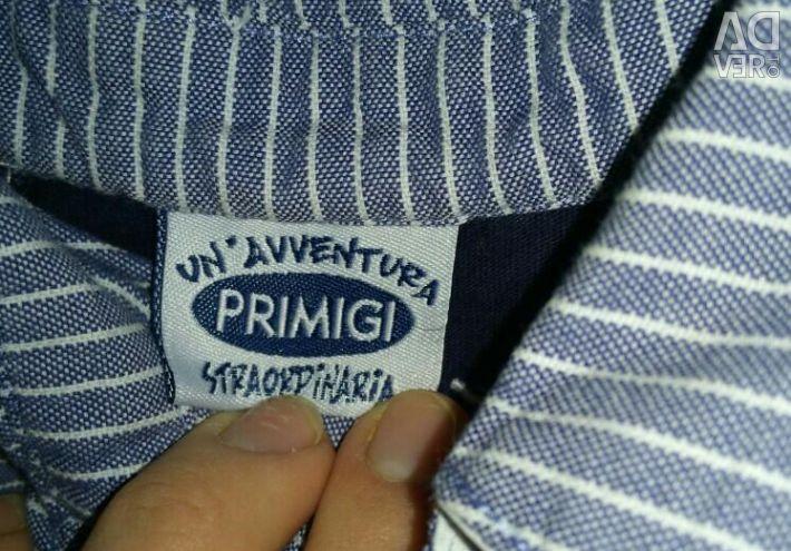 Primigi shirt
