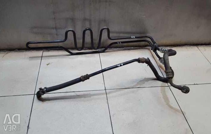 Power steering radiator BMW 1 E87 / E81