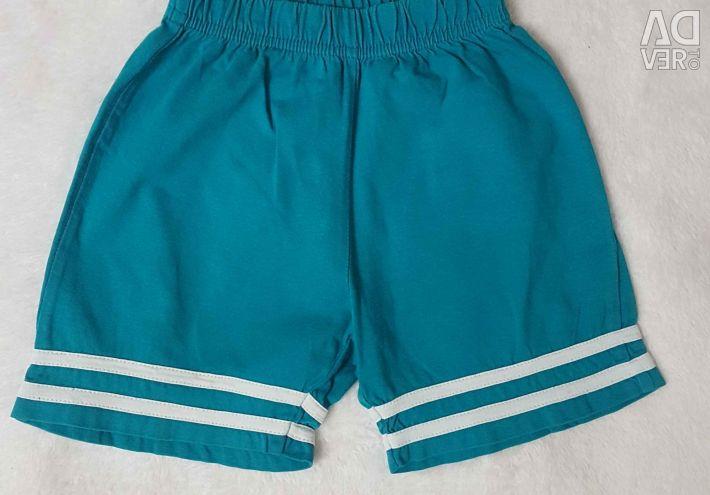Shorts 92