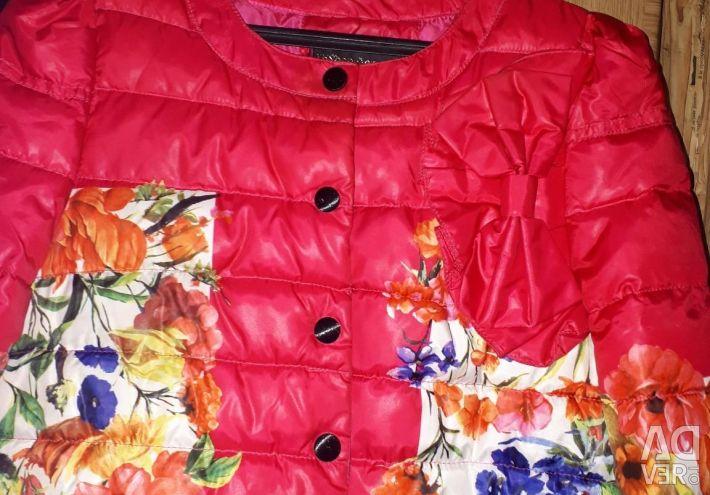 Jacket 44-46