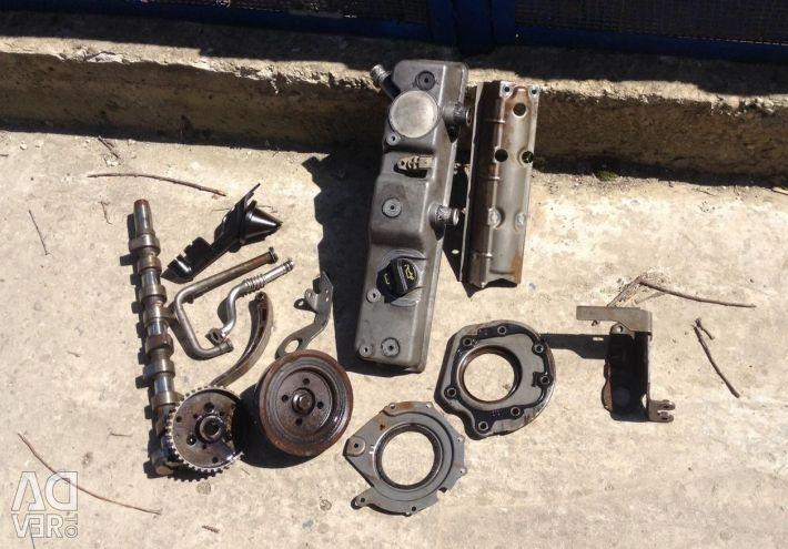 Ford Focus 2 Parts