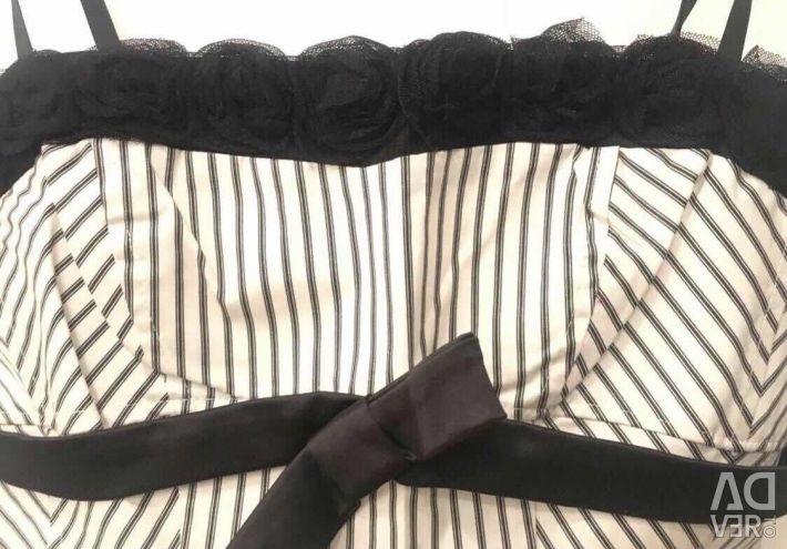 Νέο κοκτέιλ φόρεμα Ιταλία 44-46