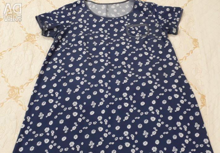 Dress for pregnant women