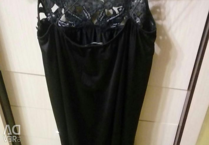New black dress from York boutique