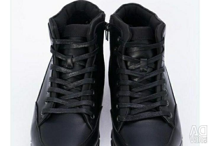 Noi cizme de iarna Tesoro