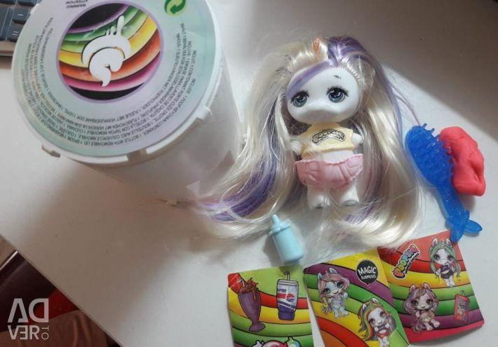 Poopsie L.O.L. unicorn with surprises