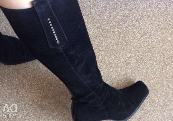 Boots of demi season 38 р-р