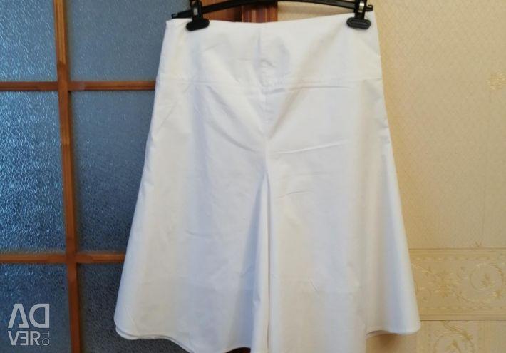 Μπουφάν κοστούμι με φούστα, μπορείτε ξεχωριστά