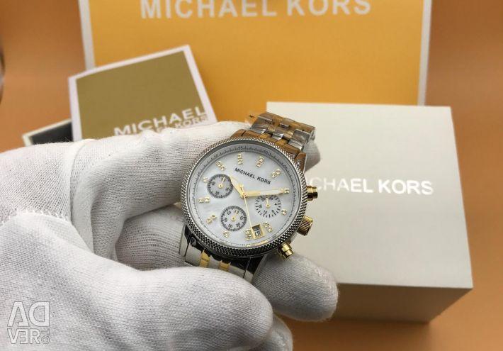 Women's watches Michael Kors, Michael Kors (original)