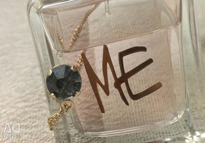 New perfume ME