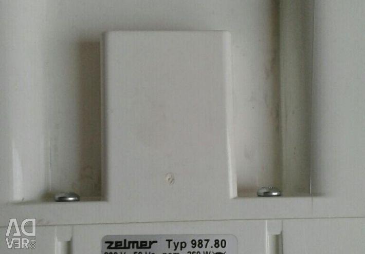 Мясорубка фириа Zelmer мощ 650 w