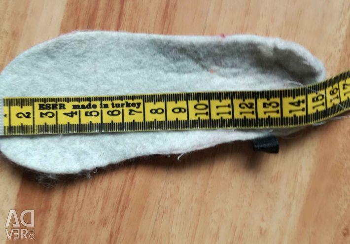 Boots 14.5 cm