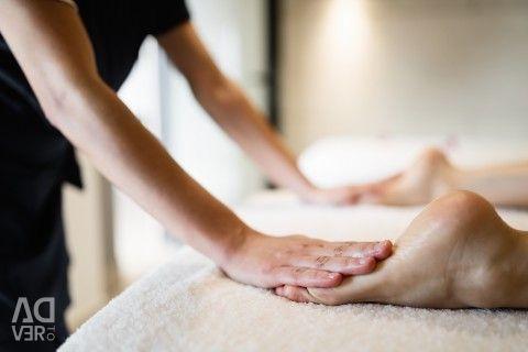 Kadınlar ve kızlar için erotik masaj