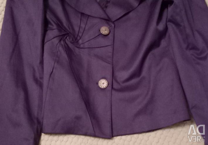 Jacket 44 size
