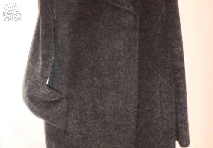 Light overcoat Oggi