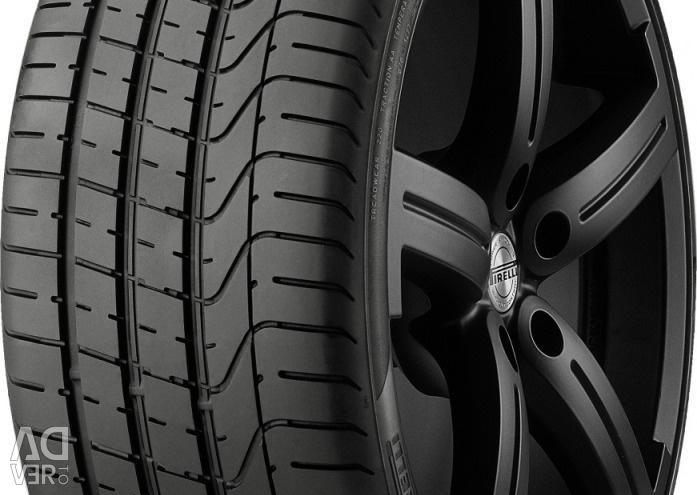 Летние шины R19 255 55 Pirelli