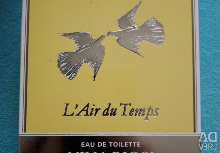 Νίνα Ρίτσι L'air du Temp