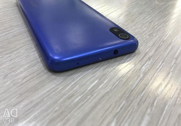 Xiaomi Redmi 7A 2 / 16GB Blue 4000mAh