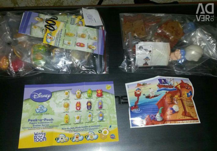 Kinder Toys 6