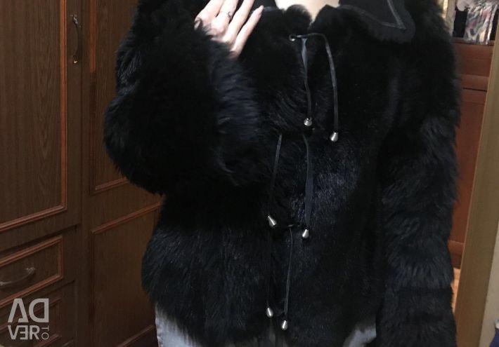 Koyun derisi ceket - koyun derisi ceket